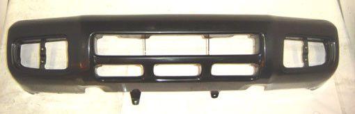 1998-2004 Nissan Pathfinder Front Bumper Cover