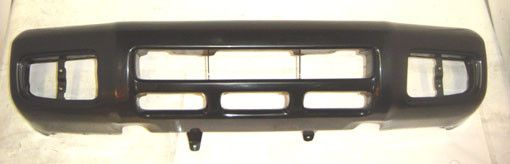 1998-2004 Nissan Pathfinder Front Bumper Cover