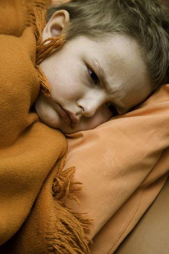 My Aspergers Child: Sleep Problems in Aspergers Children