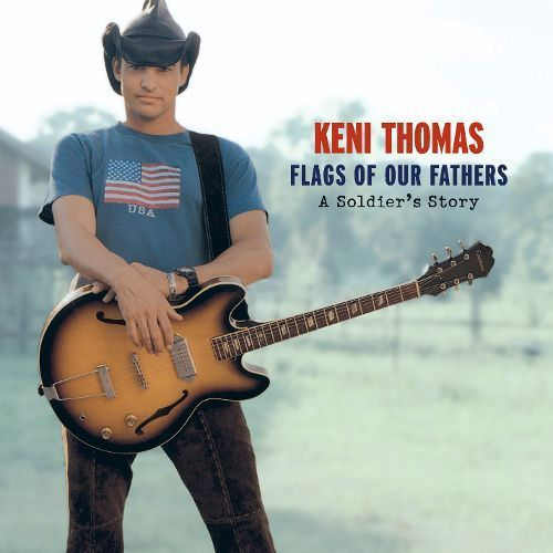 Flags of Our Fathers: A Soldier's Story [CD]