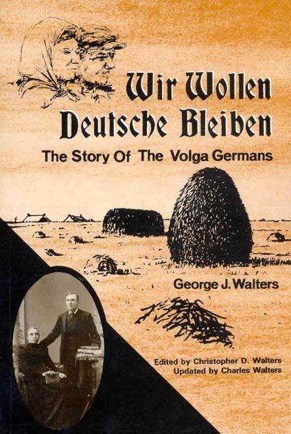 Story of the Volga Germans walterscov.jpg (424×631)