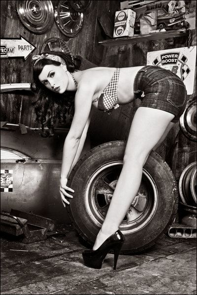born behind the wheel http://www.thepinuppodcast.com shares this pinup pin because it is worthy!!
