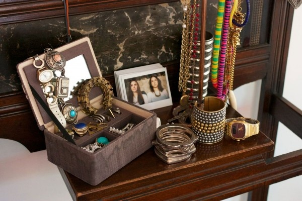 LA jewelers show us their private collections! Photos by Lani Trock.: Baubles Mak Babes, Cousins Lani, Lani Trock, Jewelry Design, Gems Collection, Treasure Photographers, Bohemian Jewelry, Jewelry Boxes, Inspiration Accessories
