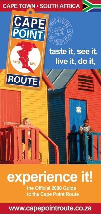 Brochure 2006