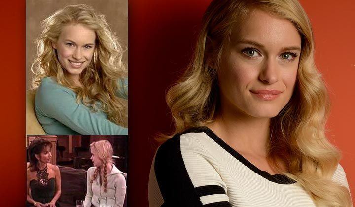All My Children alumna Leven Rambin (ex-Lily Montgomery) has been cast opposite Chris Noth in NBCUniversal International Studio's procedural drama, Gone.