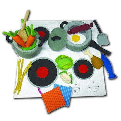 Fabric Kitchen Series