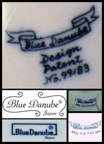 Blue Danube Patents