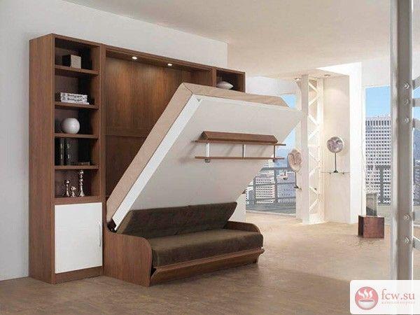 Шкаф-кровать – отличное решение для спальни в стиле минимализм https://www.fcw.su/blogs/dom-i-uyut/shkaf-krovat-otlichnoe-reshenie-dlja-spalni-v-stile-minimalizm.html  Не все из нас могут позволить себе просторные дома и квартиры. Но даже небольшое пространство при грамотном подходе может стать уютным. Важно правильно выбрать стилевое направление интерьера и не пожалеть денег на добротную функциональную мебель.