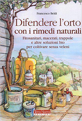 Per tutti coloro che desiderano ottenere ortaggi sani e gustosi senza fare uso di prodotti chimici: le soluzioni ci sono, e molto spesso sono efficaci almeno quanto i pesticidi di sintesi. Anche nei piccoli orti familiari.