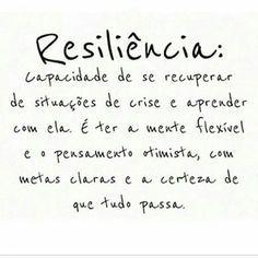 """bynina: """" Que nunca nos falte essa tal """"resiliência"""". #regram @terapia_da_alma…"""