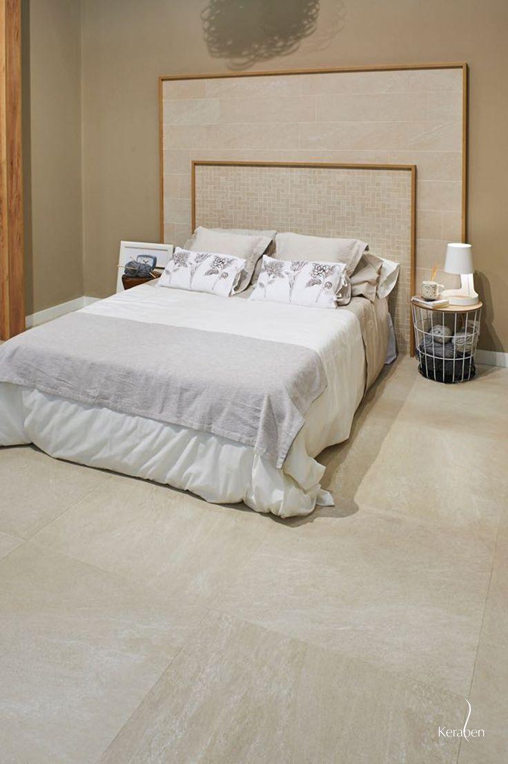 #Dormitorio #WelcomeToValencia #Cevisama #Cevisama17 #Inspiration #Design #Deco #Tiles #Cabecero #Cerámica #Interiorismo #Tendencia