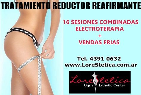 Reductor Reafirmante