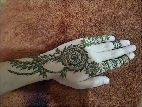 New Party Mehndi Designs : Best mehndi designs images