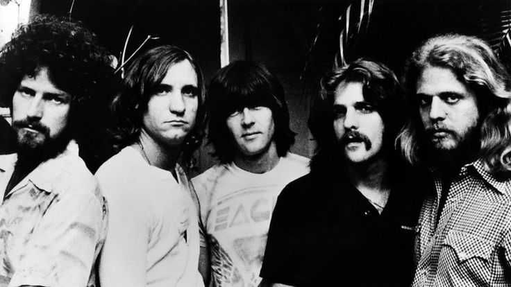 Eagles - New Songs, Playlists & Latest News - BBC Music