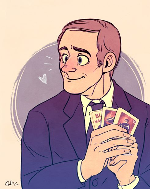 Agent Phil Coulson by hoppysketch