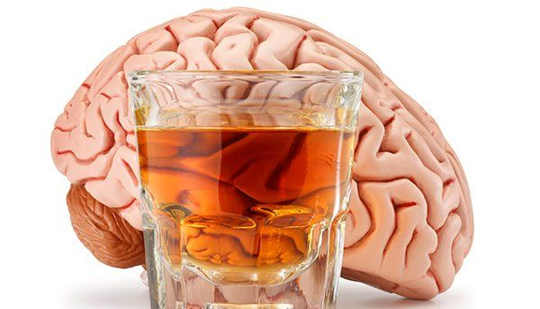 ALCOHOL RELATED DEMENTIA..Neurological Disorders treatment: Vascular Dementia Conference 2016