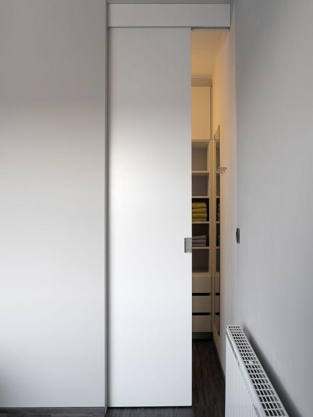 25 beste idee n over moderne deur op pinterest deurgrepen en hang en sluitwerk for Moderne doucheruimte