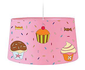 """Závěsné svítidlo """"Pinkie & Cakes"""""""