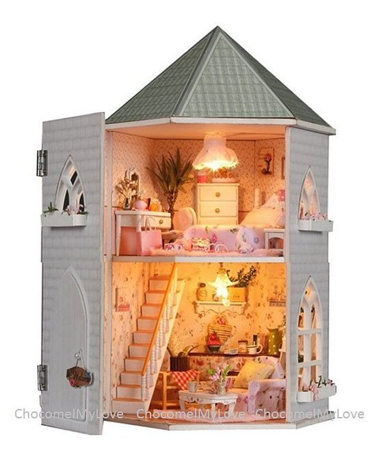 1000 images about miniatures doll house on pinterest for Young house love dollhouse