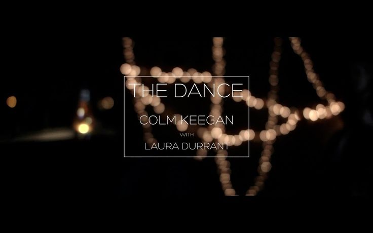 The Dance (Garth Brooks cover) by Colm Keegan with Laura Durrant