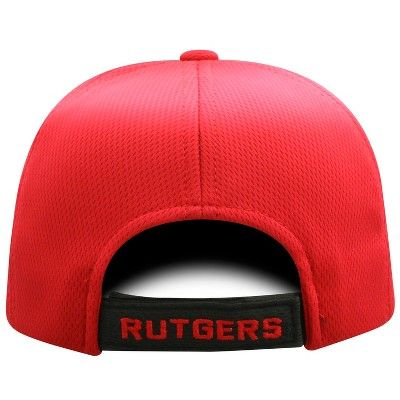 NCAA Boys  Rutgers Scarlet Knights Topper Hat  34552e0c8a35