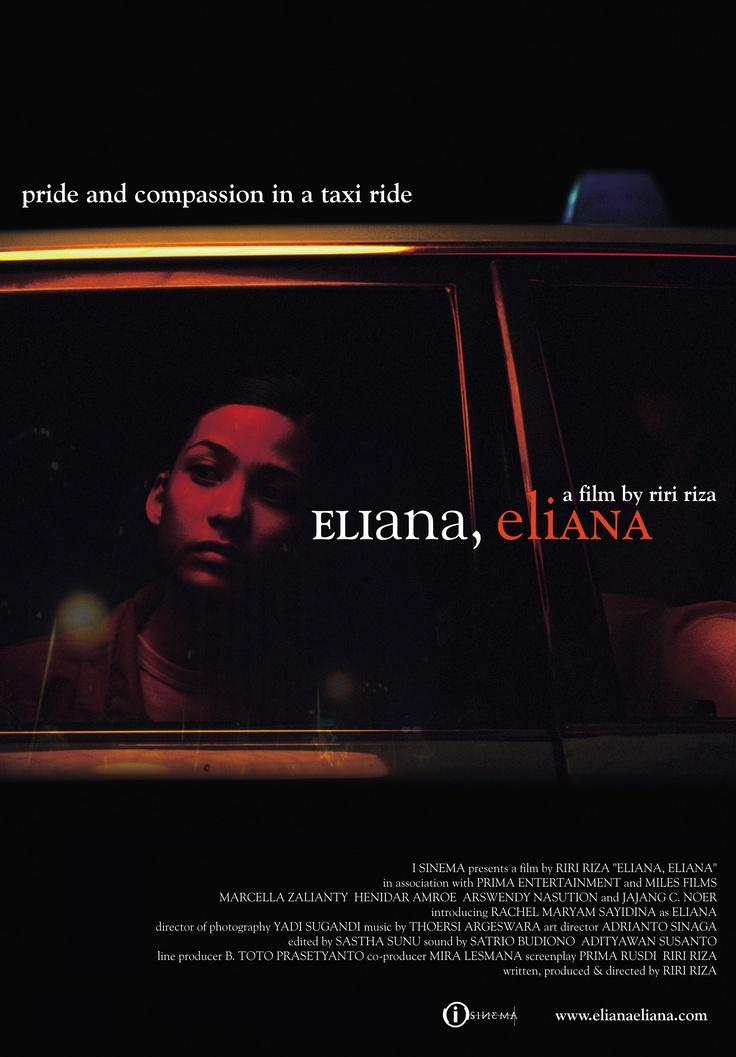 #4 Eliana, Eliana (Riri Riza). 2002