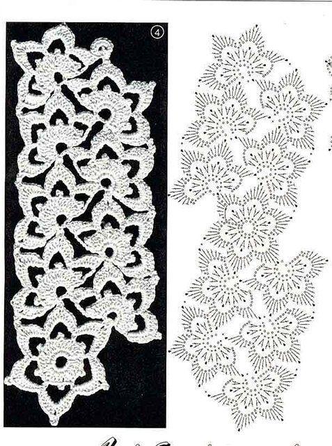 Crochet | Artigos na categoria Crochet | Blog Evropa_Egorova: LiveInternet - Russo serviço de diários on-line