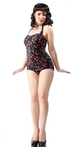 Quiero  y necesito un traje de baño así... existen en Chile?