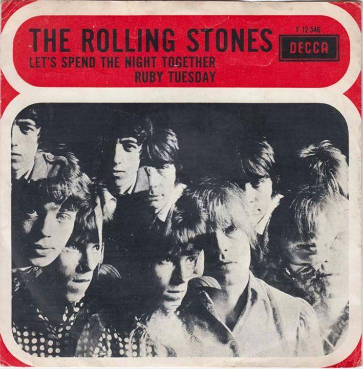 События 4 марта: 1967  The Rolling Stones заняли первое место в чарте США с песней Ruby Tuesday что принесло им четвёртый сингл номер один в этой стране. Изначально на стороне А была записана композиция Lets Spend the Night Together но после того как радиостанции её запретили Ruby Tuesday пришла ей на замену. 1971  группа The Rolling Stones отправилась в небольшой гастрольный тур по Великобритании который состоял из 9 концертов. 1973  Pink Floyd отыграли первый из 19 концертов тура по…