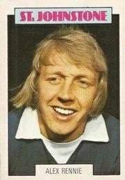 St Johnstone 1973