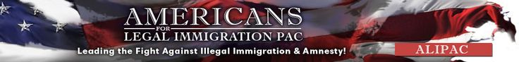 Protest Times & Locations for National Protests Against Illegal Immigration & Amnesty