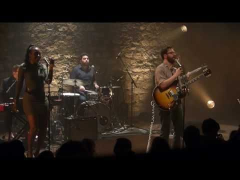 "Nick Waterhouse :"" Katchi"" Café de la danse ,Paris ,27/01/2017 - YouTube"
