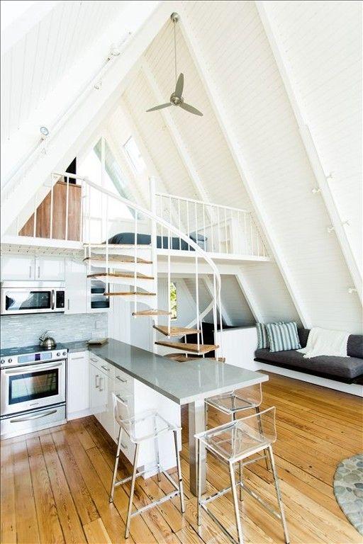Best 25+ A frame ideas on Pinterest   A frame house, A ...