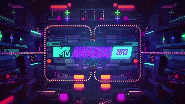 MTV Music Awards 2013 by Danca. Music and sound design for the latest MTV Music Awards. Amazing graphics by Cristian Acquaro