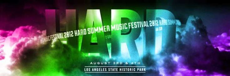 Contest Win A Pair Of Tickets To Edm Culture Playground Hard Summer