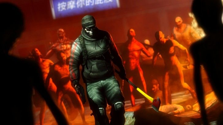 Download Killing Floor 2 Wallpaper High Definition
