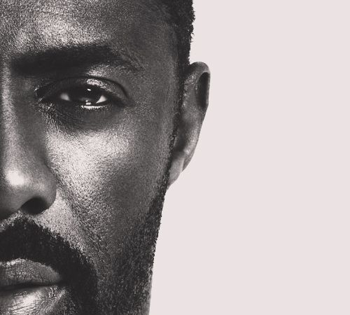 Idris when he was younger could play Moses in Escape to Paradise.