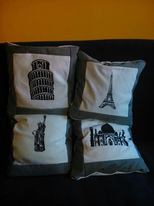 poduszki ozdobne (pillows)