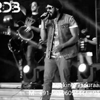 RDB is our exclusive artist for bookings write us at:- booking@aouraa.com