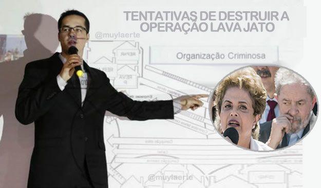 Imprensa Viva: PT, artistas e sites do partido usaram os mesmos métodos da máfia italiana para destruir a Lava Jato