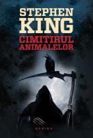 Stephen King - Cimitirul animalelor (hardcover)