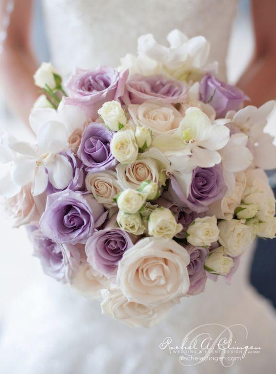Wedding bouquet idea; Featured Photographer: Krista Fox Photography, Featured Event Design: Rachel A. Clinger Wedding & Event Design