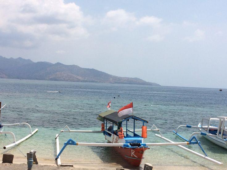Gili Air lombok Indonesia