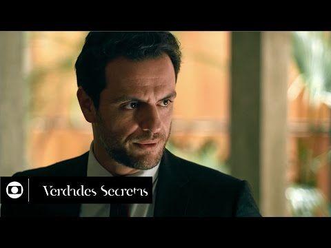 Verdades Secretas: Rodrigo Lombardi é Alex na novela da Globo das onze - YouTube