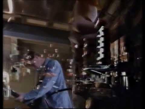 My Jealous God - Pray (1990) HQ