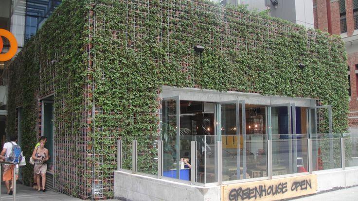 Duurzaamheid en eerlijk voedsel in The Green House Roomed | roomed.nl