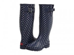 17 Best images about rain boots on Pinterest | Polka dot rain ...