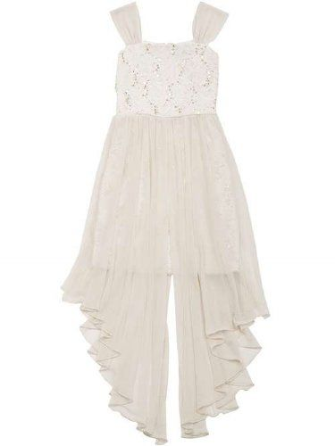 Tween I am Angel Dress 7 to 16 Years Now in Stock