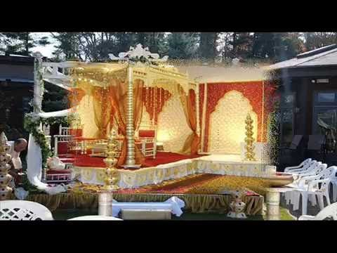 If you are find the Reception Decorations service provider, then you can contact to Prasang Decorators. We offer decoration services for mehendi, Reception, sangeet , Floral Services and many more. For more details visit our website