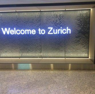 5 incontournables à Zurich